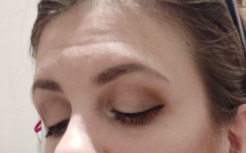 MSQ Eyeshadow Brush 6PCS Makeup Brushes Set Blending Eyebrow Lip Eye shadow Brush Synthetic Hair Cosmetic Make Up Tool Kits reviews №1 213811