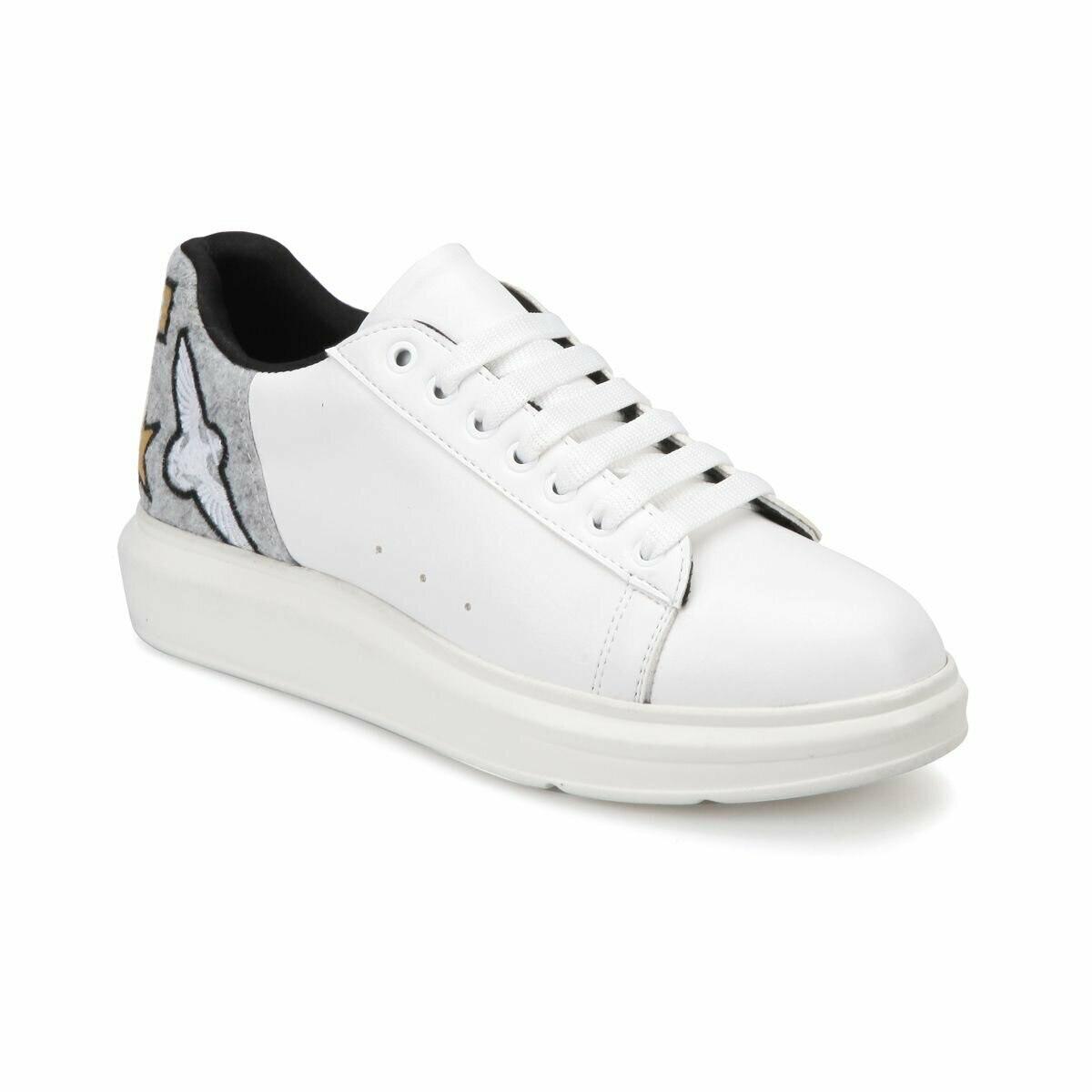 FLO 18S-540 White Women 'S Sneaker Shoes BUTIGO