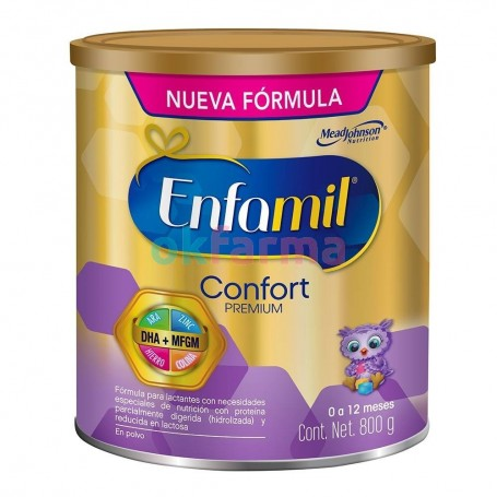 Enfamil Premium Comfort 800 GR