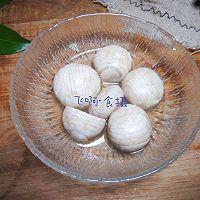 """#美食说出""""新年好""""#无米西红柿蘑菇鸡蛋烩饭~好吃低卡无负担的做法图解3"""