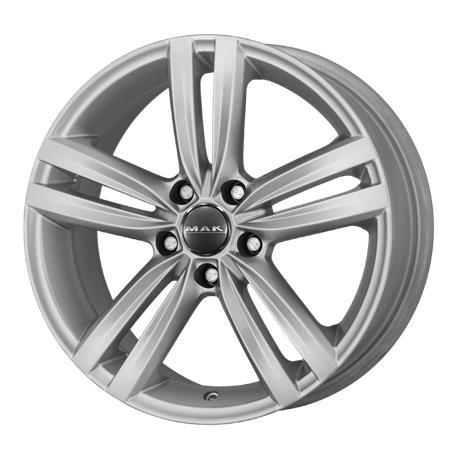 RIMS Sachsen Silver MAK 6.00x15 5X112 ET43 bushing 57.1|Tire Accessories| |  - title=