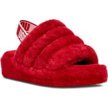 Так же Тапочки женские пушистые проверки слайд зимние женские домашние меховые домашние тапочки из искусственного меха теплая обувь без за...