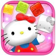 Hello Kitty宝石镇iOS版