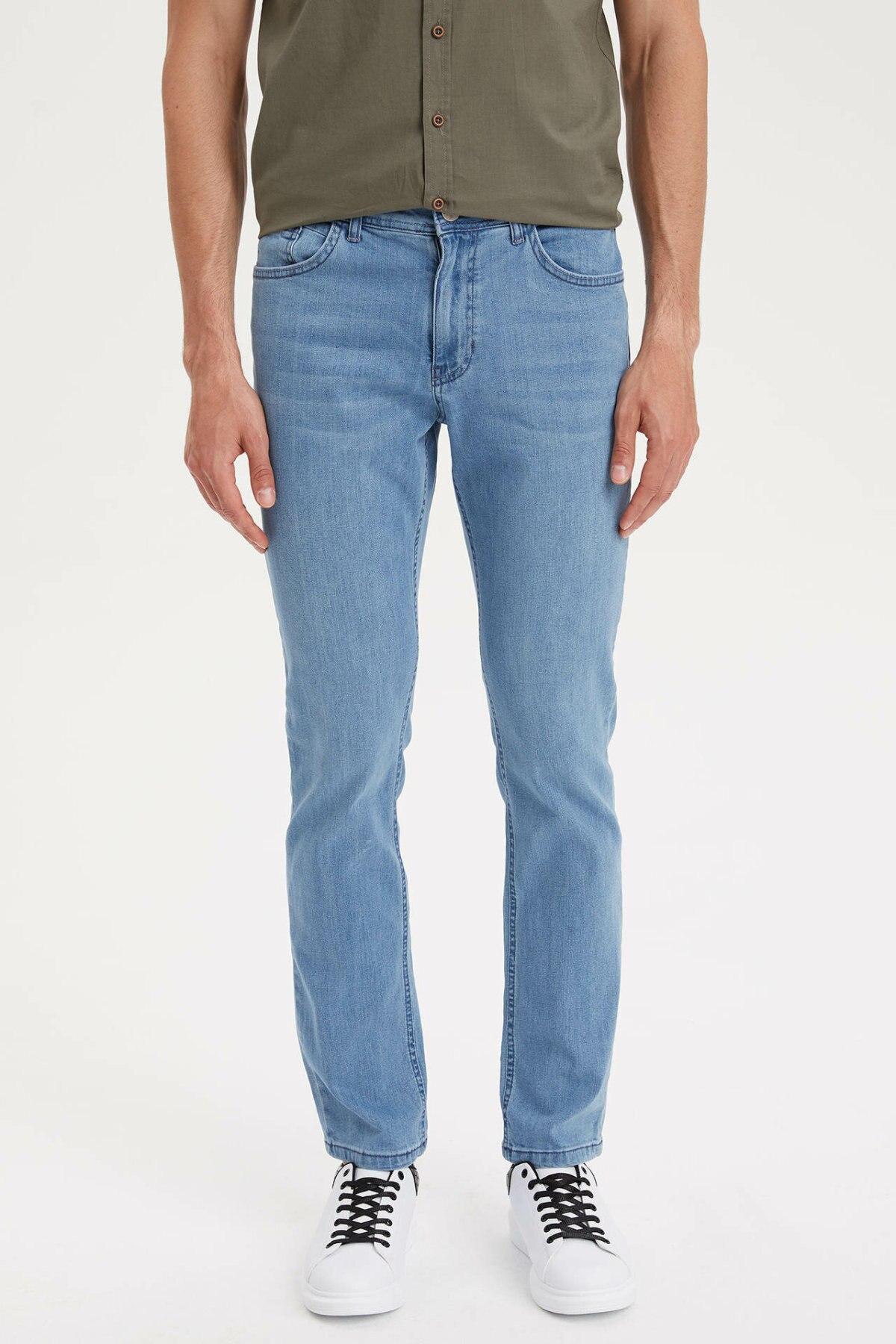 DeFacto Man Trousers-K8784AZ19SM