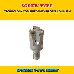 VT WNMX 06 001 KRLY rodzaj śruby VT BMR 16X2 M08 WNMX 060312 w Płyta grzejna od Narzędzia na