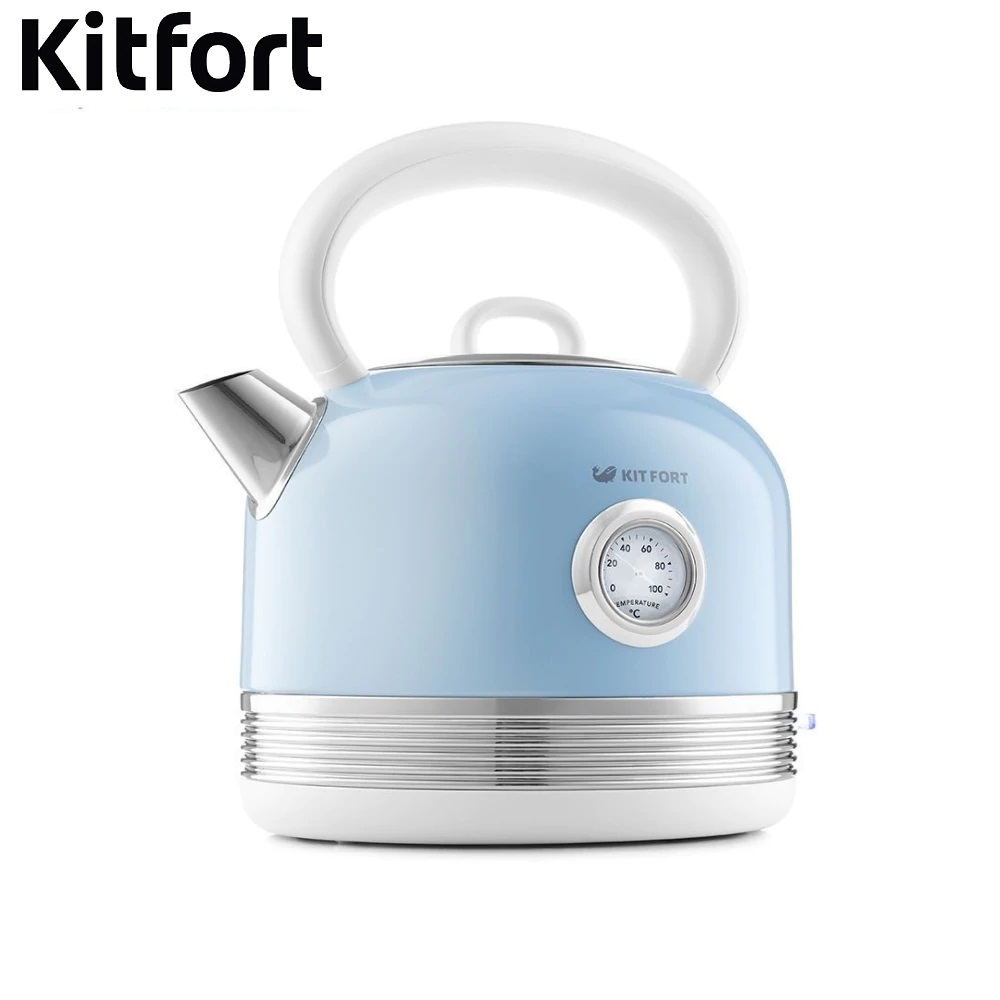Kettle Kitfort KT-634 Kettle Electric Kitfort KT-634 Electric kettles home kitchen appliances kettle make tea