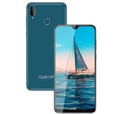 Мобильный телефон, смартфон Cubot R15 Pro Green-6.26Pulgadas, мобильный телефон