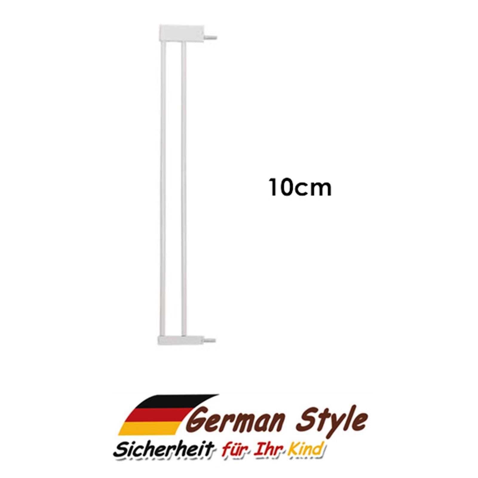 Ebebek Miny Baby German Style Security Door Extension 10 Cm