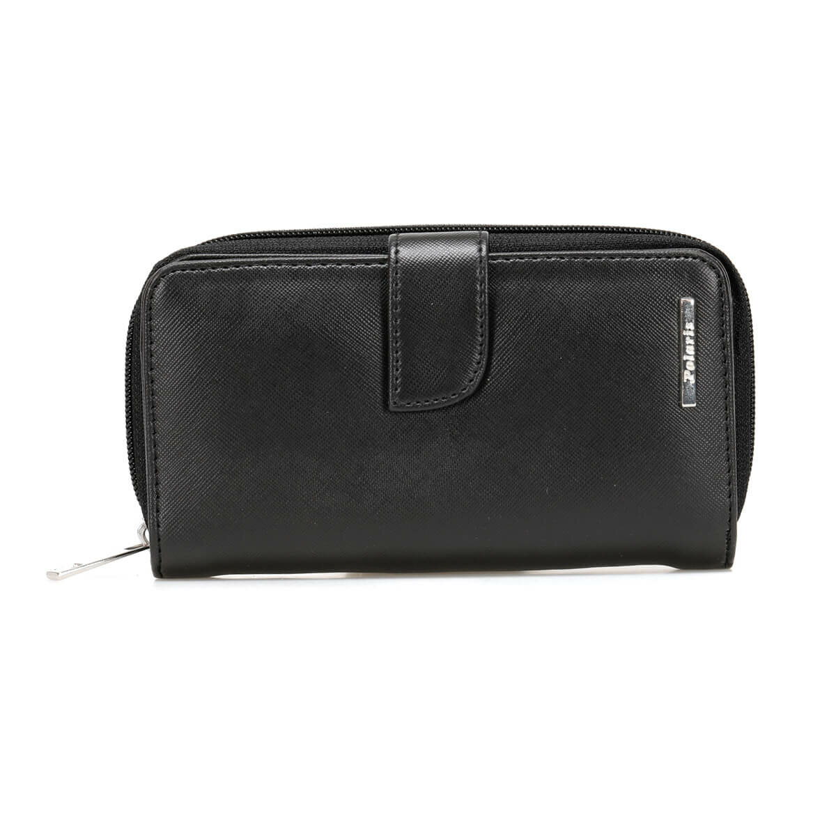 FLO 91.968. 002.D Black Women 'S Wallet Polaris