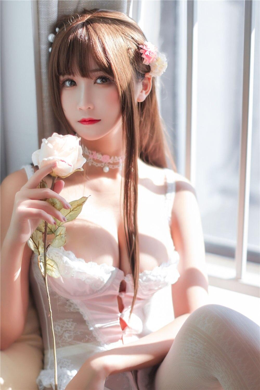 三度_69 – 超甜美的仙女小姐姐插图5
