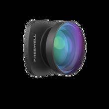Freewell Groothoek Lens 18Mm Gezichtsveld Voor Dji Osmo Zak Perfect Vlogging Accessoires