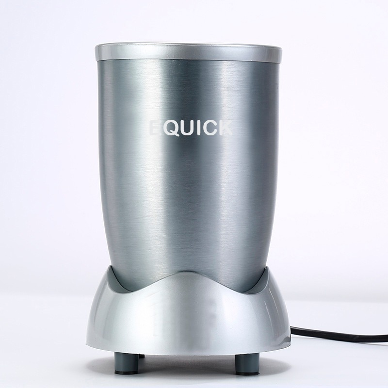 Блендер Equick измельчитель для овощей фруктов смузи коктейлей мощный