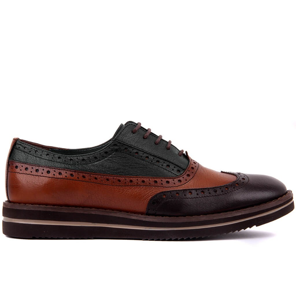 Sail Lakers Genuine Leather High Sole Men Daily Brogue Shoes Men  Formal Shoes Office Social Designer Wedding Luxury Elegant Male Dress  ShoesMens Casual Shoes