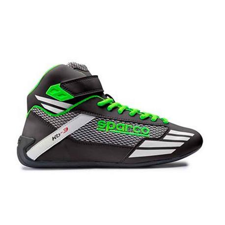 Chaussures Sparco Mercury Kb 3 Tg 44 Nr/V