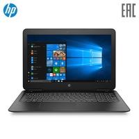 Ноутбук HP Pavilion Gaming 15-dp0008ur black (Core i5 8300H/8Gb/1Tb/1060 3Gb/W10) (7BL68EA)