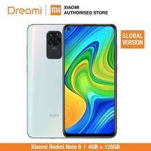 Xiaomi Redmi Note 9 4gb Buy Xiaomi Redmi Note 9 4gb With Free Shipping On Aliexpress Version