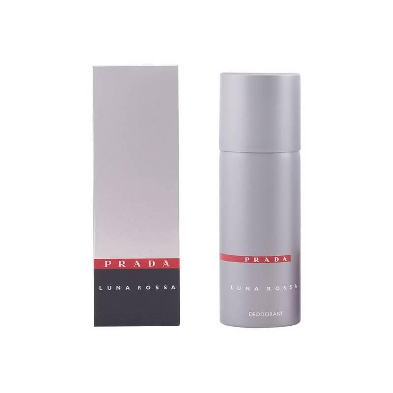 Deodorant Spray Luna Rossa Prada (150 Ml)
