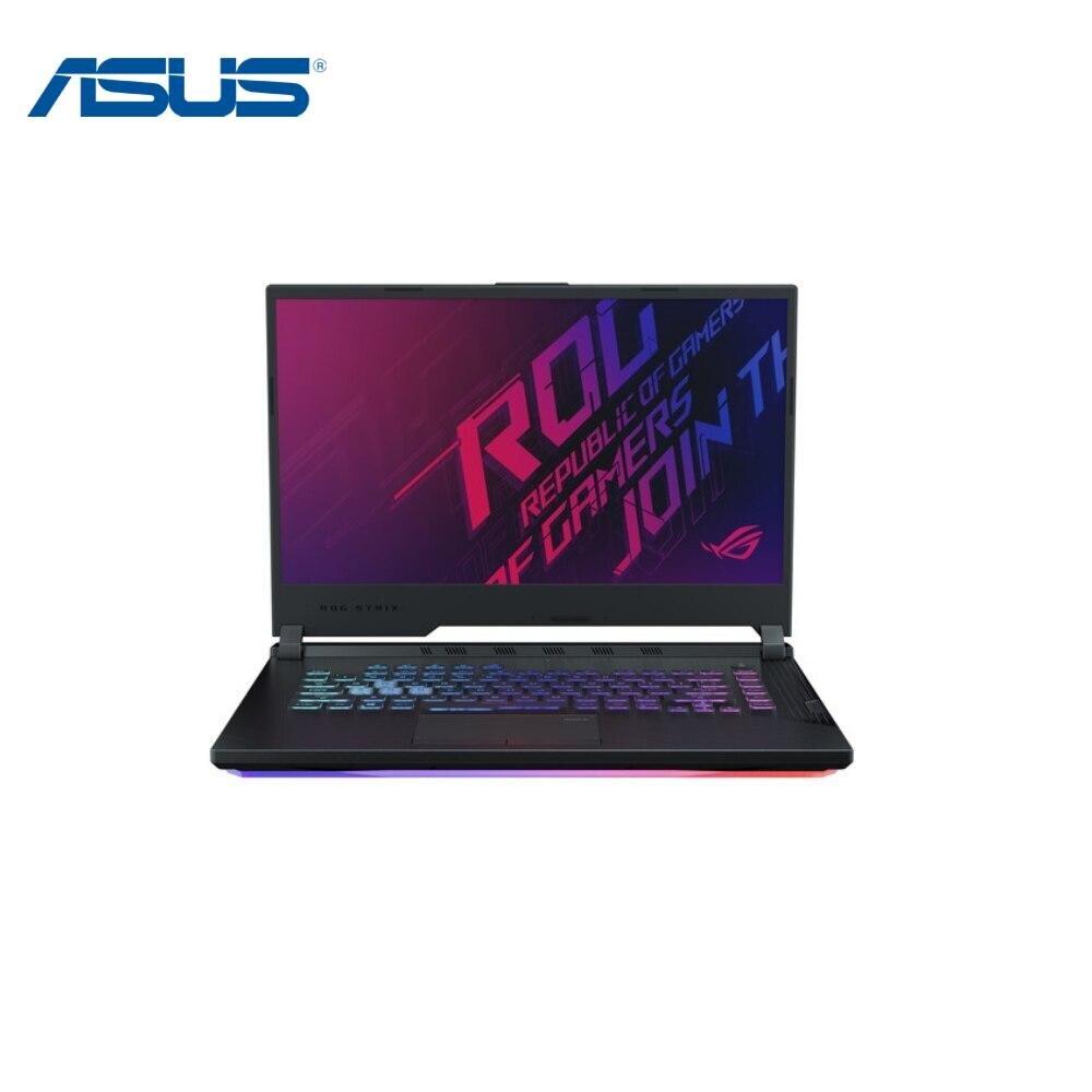 Gaming Laptop Asus Rog Strix Gl531gu Al475t Xmas19 15 6 Fhd 120hz I7 9750h 16 Gb 1 Tb Hdd 256gb Ssd Gtx 1660ti W10 Laptops Aliexpress