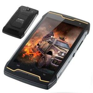 Смартфон Cubot King Kong, 5 дюймов, четырёхъядерный, 16 ГБ, 2 Гб ОЗУ, черный