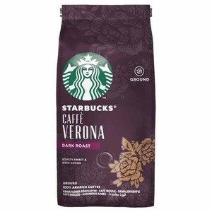 Starbucks®Caffè Verona, ground coffee 200g