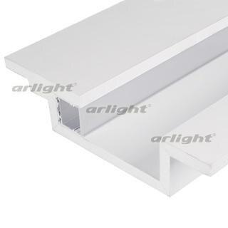 022267 Gypsum Module ARL-BAY-SQUARE-35-2000 (GYPSUM BOARD 12.5mm) Box-2 M. ARLIGHT-LED Profile Led Strip/Ki ^ 01