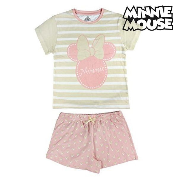 Summer Pyjama Minnie Mouse 72653