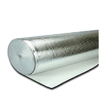 VERDELOOK теплоотражающая панель Полиэтилен для обогревателей, размер 70x100 см