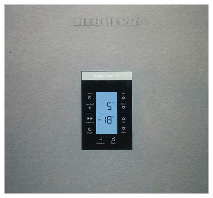 Two chamber refrigerator Liebherr, CNPesf 5156 20 Refrigerators  - AliExpress