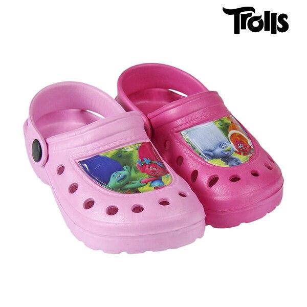 Trolls Beach Sandals