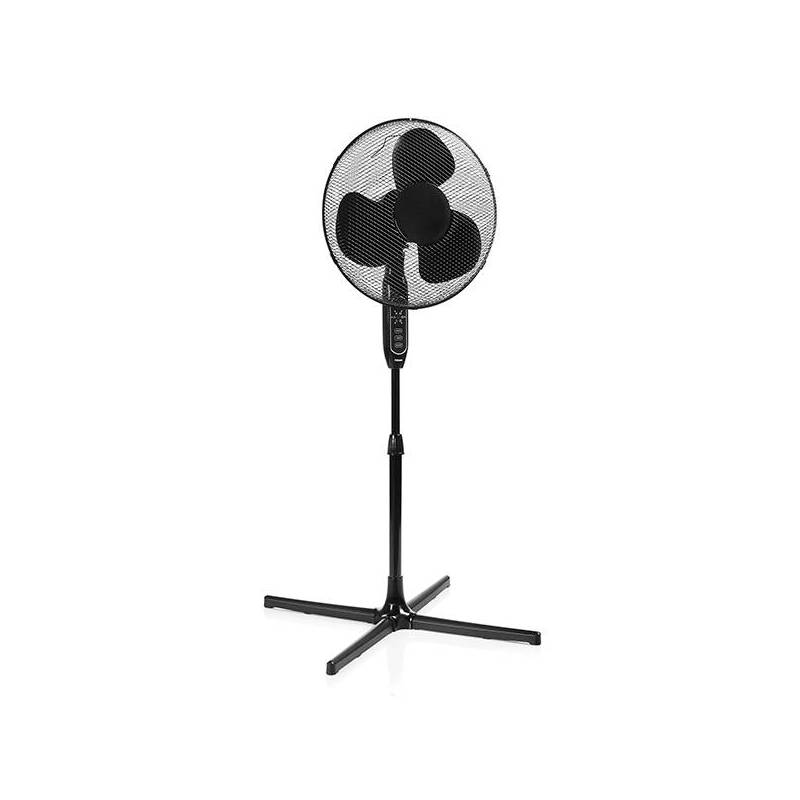 Stand Fan Tristar VE-5889 40W Black