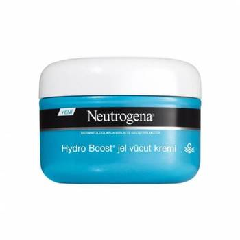 Neutrogena Hydro Boost Jar Cream 200 ml 1