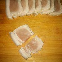 夹干肉的做法图解10