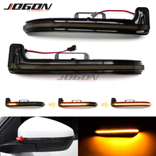 For Peugeot 3008 5008 2017 2018 2019 2020 LED Dynamic Turn Signal Light Sequential Lamp Side Mirror Indicator Blinker Repeater