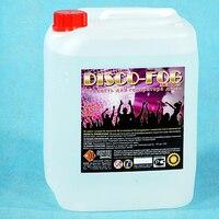 DF-medium disco medium liquid for smoke generators, medium dispersion