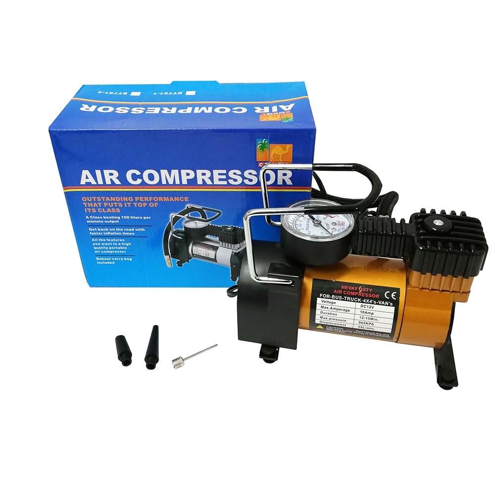 Car compressor TAKARA 6035 (supply ...