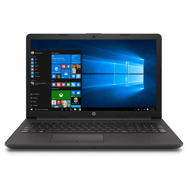 Notebook HP 250 G7 15,6