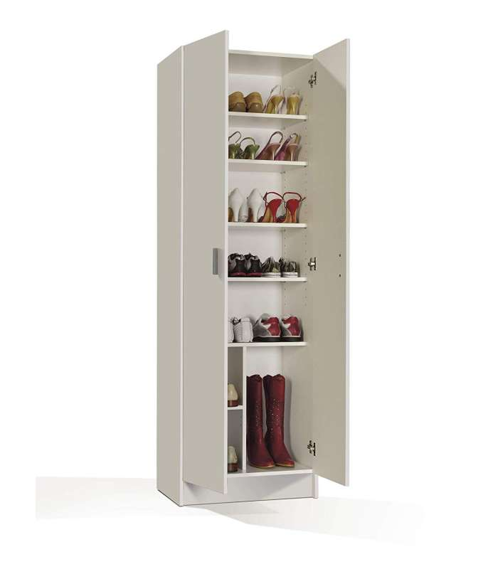 Wardrobe Use 2 Doors White