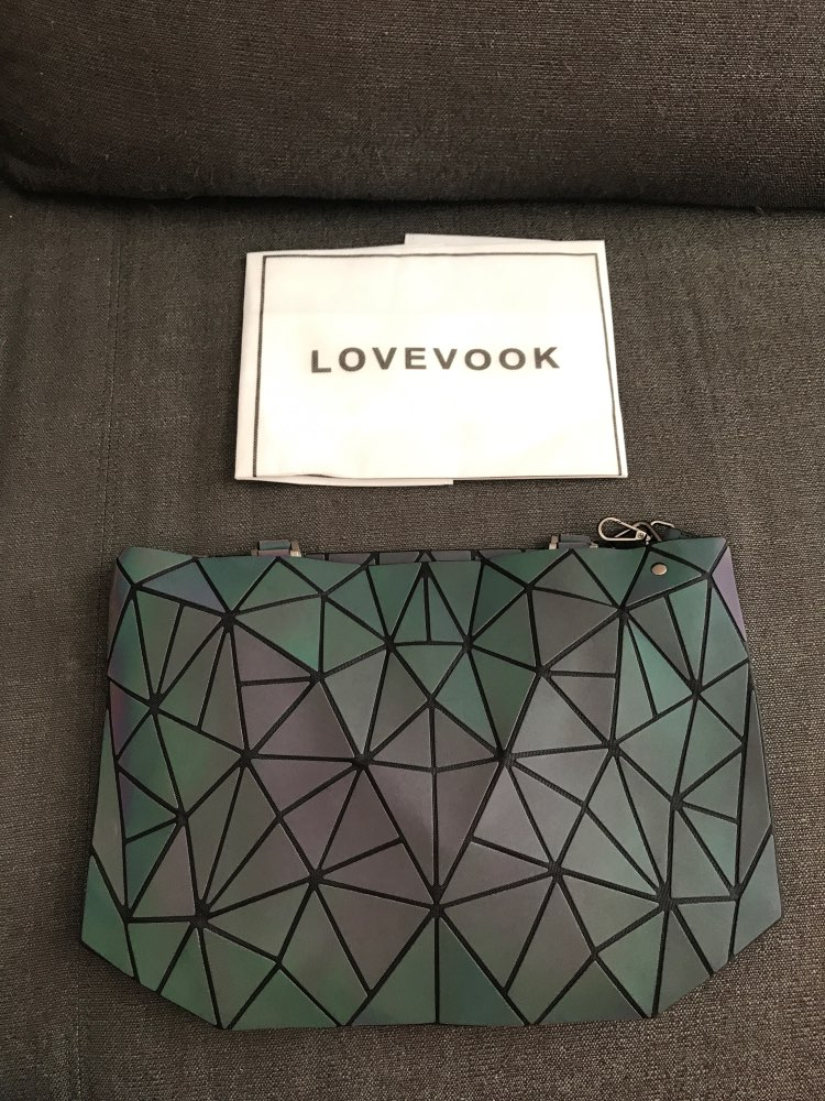 Lovevook Women Handbag photo review