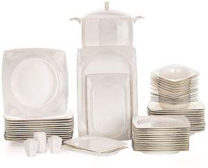 WbSchafer 60 Pcs. Wondel Dinner Set - BYZ03