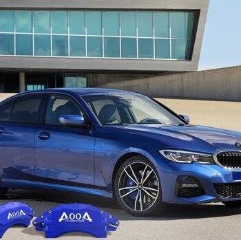 غطاء قرص فرامل سبائك الألومنيوم لسيارات BMW