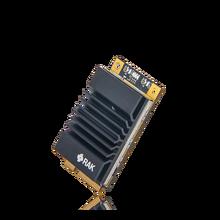 Rak2287 | wislink lpwan concentrador | rakwireless iot gateway com o mais recente semtech sx1302