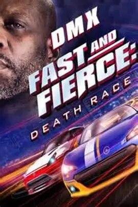 速度与激战:死亡竞赛