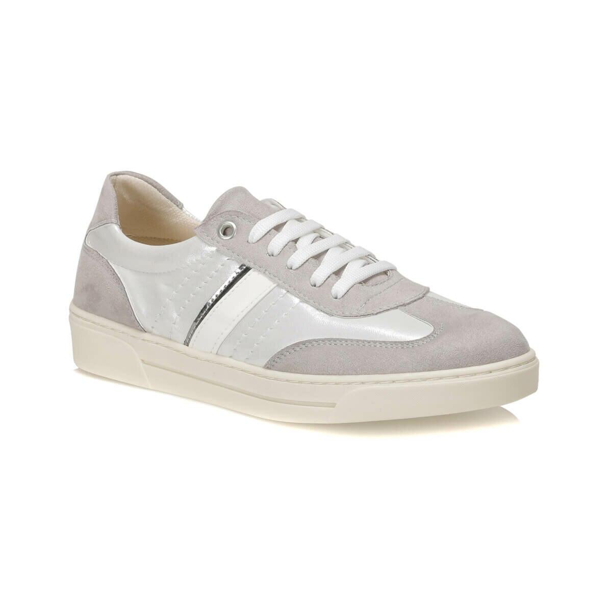 FLO 19S-503 Gray Women 'S Shoes BUTIGO