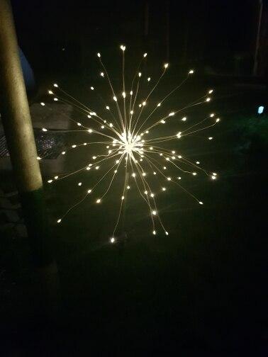 True Happiness Garden Solar Light photo review
