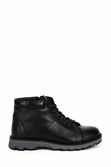 U.S. POLO ASSN. Men's Black Shoes