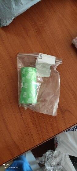 15 sacchetti biodegradabili cane (3pz)