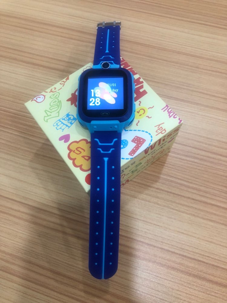 2019 Newest Waterproof Q12 Smart Watch SOS Multifunction kids smart watch  Wristwatch Smartwatch Phone for IOS Android Toy Gift-in Smart Watches from Consumer Electronics on AliExpress