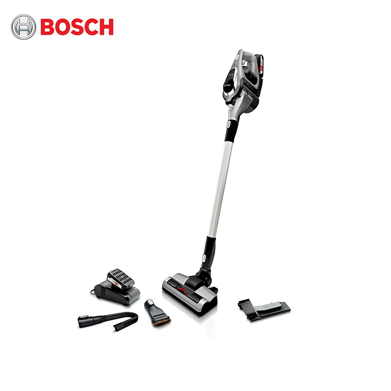 home appliances vertical vacuum cleaner for home Rechargeable vacuum cleaner Bosch BCS1ULTD