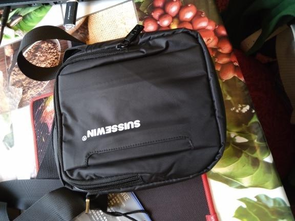 Bolsa a tiracolo mochila mochila dohomensageiro