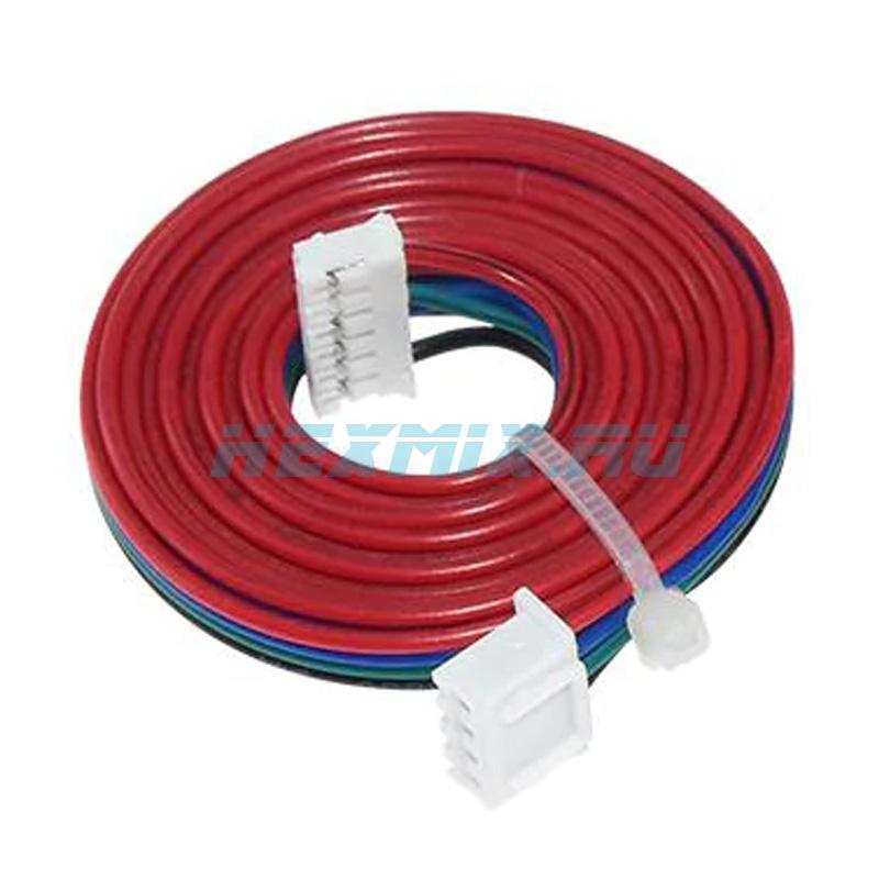4-wire Cable Ph2.0/xh2.54 For NEMA 17